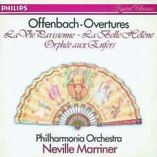 Klassik Symphonik Musik-CD 's aus Frankreich vom Philips-Label