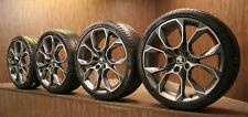 Original Skoda Octavia RS 5E Xtreme Sommerräder Sommerreifen 225 35 19 Zoll