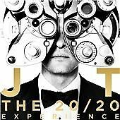 Justin Timberlake - The 20/20 Experience (CD 2013)