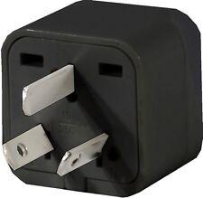 Us to Australia / New Zealand / Fiji Travel Adapter Plug Universal Type I Qty 1