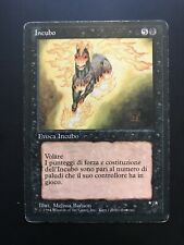 Nightmare | MtG | FBB Italian | 3rd Edition