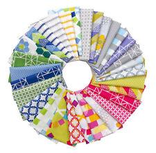 Rare! Quilt Blocks FQ Bundle By Ellen Luckett Baker for Moda Patchwork Fabric