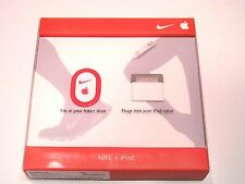 New Apple Nike+ iPod (30-Pin) Wireless Sport Activity Tracker Ma365Ll/B