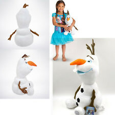 Frozen Olaf Snowman Fever Animated Plush Toy Doll 30CM   UK
