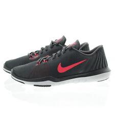 cf41b5d4c48 Nike 852467 003 Mujer Flex Supreme TR 5 Entrenamiento Cruzado Correr Zapatos  Tenis