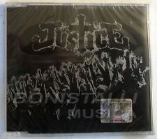 JUSTICE - D.A.N.C.E. - CD Single Sigillato