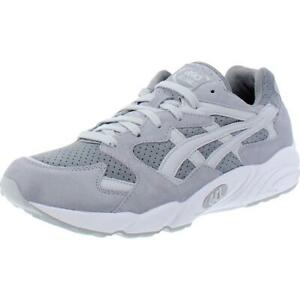 ASICS Tiger Mens Gel-Diablo Suede Fitness Running Shoes Sneakers BHFO 7665