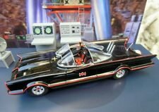 Batman Automobilia Car Collection - Batman 1966 - The Batmobile - Classic Model