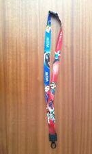 PAX E3 Expo 2014 Nintendo Super Smash Bros Wii U Gameboy Lanyard Rare