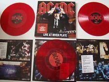 AC/DC – Live At River Plate - 3 LP Vinyl