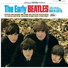 The Beatles-the Early Beatles (LIMITED EDITION) CD NEUF