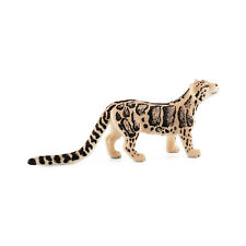 MOJO Clouded Leopard Animal Figure 387172 NEW IN STOCK Toys