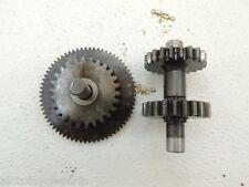 04 HONDA TRX300EX TRX 300EX 300 EX (93-06) STARTER GEARS GEAR IDLER REDUCTION E