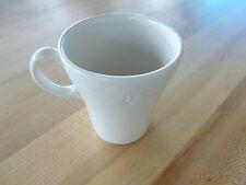 Syracuse China Brookline 6-3/8oz Tall Tea Cup (950035125) (Dozen)