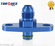 AN -6 ( -6 JIC ) Fuel Rail Adapter Subaru EJ20 - GDA WRX Bug Eye Onwards