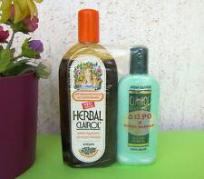 Vintage Clairol Herbal Essences Shampoo 500ml Conditioner Oily Hair Rare Sealed