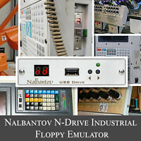 Nalbantov USB Emulator N-Drive Industrial for Charmilles Robofil 300 and 400