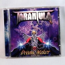 TARANTULA - Dream Maker (CD 2000 AFM Records) NEW