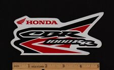 HONDA CBR1000RR Decal STICKER Superbike Motorcycle CBR1000 MotoGP