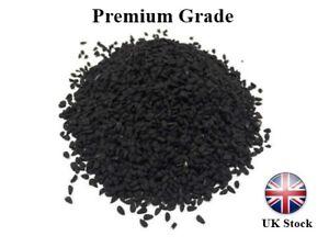 Nigella Sativa Seeds / Kalonji / Black Cumin / Premium Grade