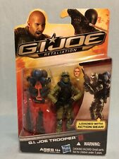 G.I. Joe Retaliation GI Joe Trooper