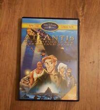Atlantis - Das Geheimnis der verlorenen Stadt Special Collection