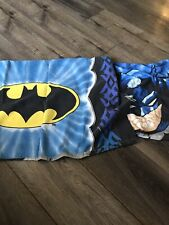 batman pillow cases