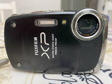 Fujifilm FinePix Xp 20