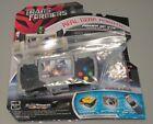 Hasbro Transformers Movie Real Gear Power Up VT6 Loose