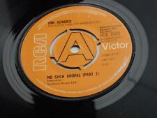 Jimi Hendrix 1970 RCA DEMO No Such Animal Demonstration record NOT FOR SALE