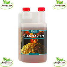 Canna Zym 1L Natural Enzyme, Breaks Down Dead Root Matter