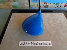 """CUSTOM"" Taylormade RBZ TP driver 9 degree with MATRIX OZIK HD6 Stiff flex"