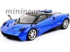 MOTORMAX 79160 PAGANI HUAYRA 1/18 DIECAST BLUE