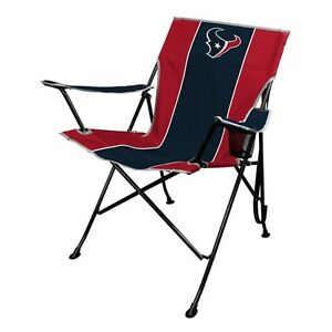 Houston Texans Camping Chair Tailgate