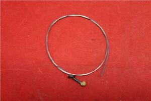 Dr Thomastik Superflexible Medium Flat Wire Wound Violin String, A 2