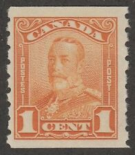 Kappysstamps S897 Canada Mint Hinged Scott# 160 Catalog = $60