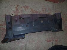 Mercedes SL Trunk Gas tank Floor metal 560sl 560 107 380sl 450 R107 W107 380