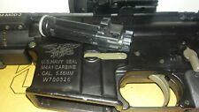 Airsoft nozzle GHK pour toute M4 MK18 réglable.
