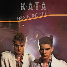 Italo Maxi Vinyl Fires In The Night von K-a-T-a