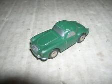 VINTAGE Schuco Piccolo Nr. 714 MG A Sportwagen orig. 1960er Jahre