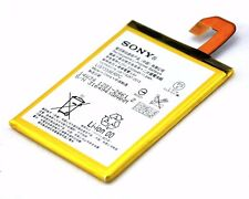 Original LIS1558ERPC Batterie Sony Xperia Z3 L55T L55U D6603 D6633 D6643 D6653