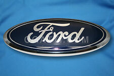 2008 2009 2010 BRAND NEW OEM FORD ESCAPE GRILLE EMBLEM WITH CLIPS # AS4Z-8213-A