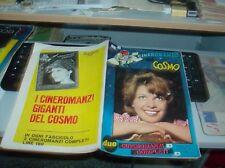 Las Historias de la Tira Fotos Cosmo Año i ° N.15 - Ed. Ingoglia - Septiembre