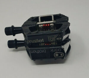 crankbrothers Mallet E Enduro Pedal Lightly used