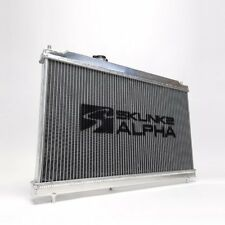 Skunk2 Alpha Series Full Radiator 94-01 Acura Integra GSR LS B18B1 B18C1 Type R
