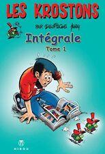 Deliège / Piroton - Les Krostons - Intégrale 1 - Hibou