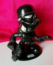 figurines Starwars résine  ressort socle 2009 Lucasfilm Ltd FunKo LLC .