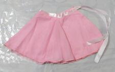 Ballet Leotard Wrap Scarf Tutu Skirt Dance Skate Costume Dress Chiffon NB