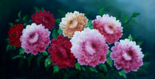 Dealer or Reseller Listed Floral Art Paintings