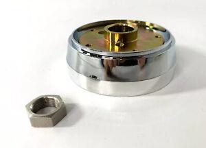 Steering Wheel Hub Adapter - 5 Hole for Kenworth & Peterbilt models (T02)